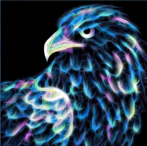 Diamond-Painting---NEON-ADLER