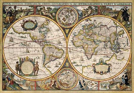 fantasy landkarte zeichnen