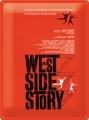 Nostalgie Blechschild - WEST SIDE STORY