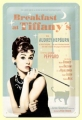 Nostalgie Blechschild - BREAKFAST AT TIFFANYS - FILMPLAKAT