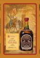 Blechschild -CHIVAS REGAL SCOTCH WHISKY