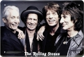 Blechschiild - THE ROLLING STONES -THE BEST FOREVER