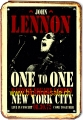 Rusty Blechschild - JOHN LENNON - ONE TO ONE