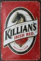 Nostalgie Blechschild - KILLIAN`S RED PREMIUM LAGER